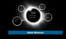 Keith Andrew Minicuci