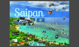 A Tour of Saipan