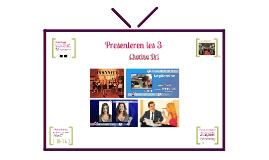 BS Presenteren Les 3