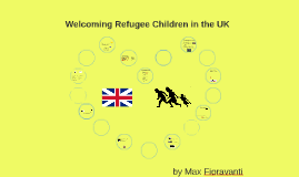 Welcoming refugee children in the UK
