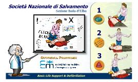 Basic Life Support & Defibrillation