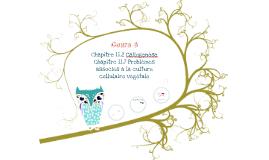 Ch 5 et 6-Culture cellulaire végétale - Cours 3