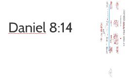 Copy of Profecia das 2300 tardes-manhãs de Daniel 8:14
