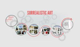 SURREALISTIC ART
