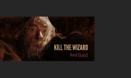 KILL THE WIZARD