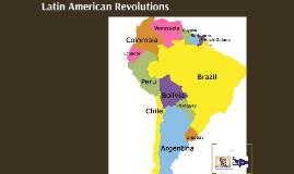 Latin Am. Rev