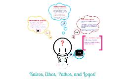 Ethos description