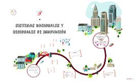 sistemas nacionales y regionales de innovación