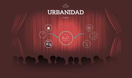Copy of URBANIDAD