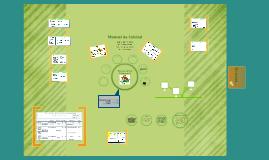 Copy of Manual de Calidad