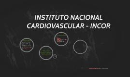 INSTITUTO NACIONAL CARDIOVASCULAR - INCOR