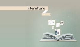 [중급] literature