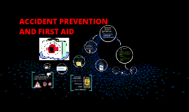 FIRST AID Introduction