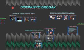 DISEINUZKO DROGAK