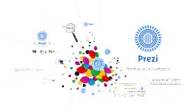 Prezi - Úvodní prezentace