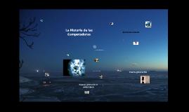 001 - La Historia de las Computadoras