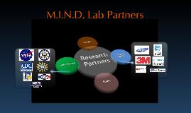M.I.N.D. Lab Partners
