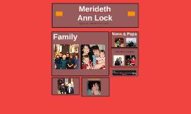 Merideth Ann Lock