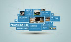 Content Wall - Prezi Template