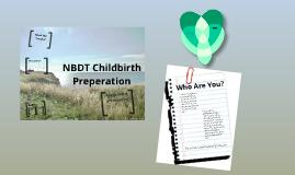 NBDT Childbirth Preparation Courses-Meet the teacher