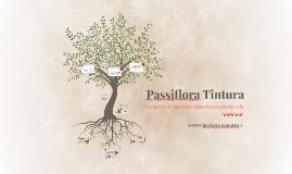 Passiflora Tintura