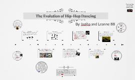 Hip Hop Dance by Leanne Tran on Prezi