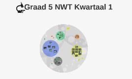 Graad 5 NWT Kwartaal 1