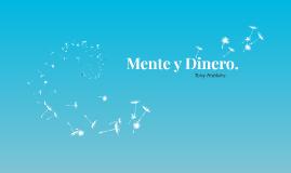 Mente y Dinero.