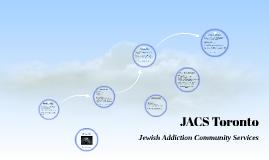 JACS Toronto