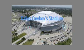 Dallas Cowboys - Speech 1315
