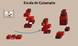 Barrinhas de Cuisenaire