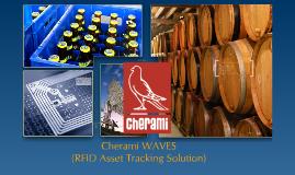 Carib RFID File Tracking Solution