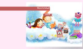 Motricidad Infantil