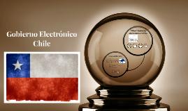 Copy of Gobierno Electrónico