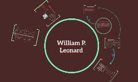 Copy of Copy of Metodo de William P. Leonard