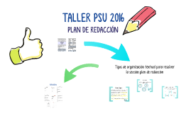 Copy of TALLER PSU 2014