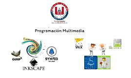 ProgramaciónMultimedia