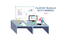 Copy of PLAN DE TRABAJO ÁREA ADMINISTRATIVA