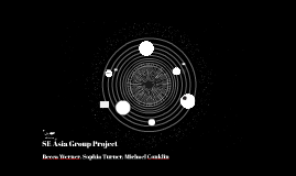 SE Asia Group Project