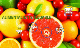 Copy of ALIMENTACION SALUDABLE