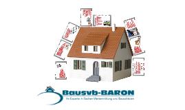 Bausachverständigenbüro Detlef Baron