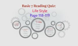 READING QUIZ B-07