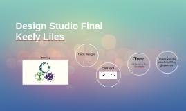 Design Studio Final