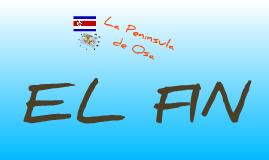 Peninsula de Osa: Costa Rica
