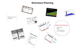 FINA 318 - Retirement Planning