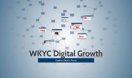 WKYC Digital Growth