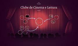 Clube de Cinema e Leitura