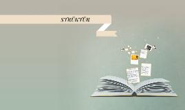 Copy of STRÜKTÜR