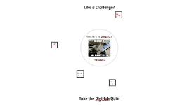DigiHub Quiz