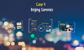Beijing Sammies